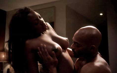 Naturi Naughton Nude In Power Sex Scenes Scandalpost