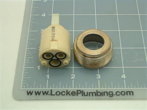 Kohler Coralais Faucet Cartridge by Kohler 77548 A Avatar Ceramic Single Lever Cartridge For