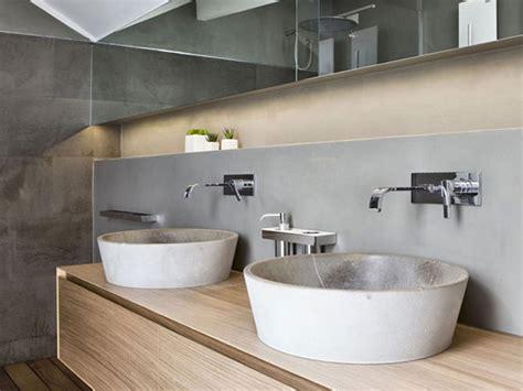 resine bagno resine parete bagno sanitari sda blog make design le