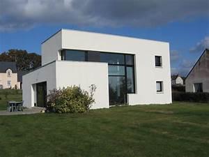 beautiful maison moderne architecte photos lalawgroupus With plan maison de campagne 7 magnifique maison darchitecte en australie vivons maison