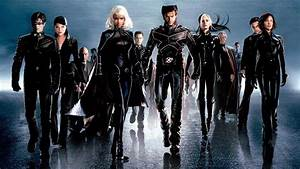 Ranking the X-Men Team Movies - 88.7 The Pulse