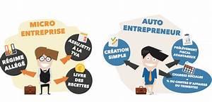Auto Entreprise 2016 : micro entreprise auto entrepreneur quelle est la diff rence ~ Medecine-chirurgie-esthetiques.com Avis de Voitures