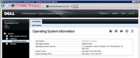 install dell openmanage server administrator