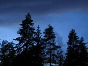 Dark Blue sky | mtv65 | Foundmyself