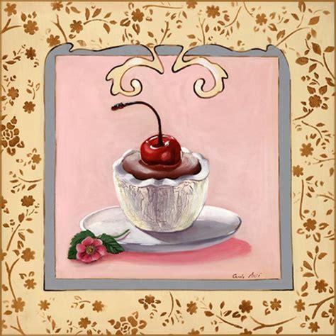 cuisine cerise image 3d cuisine gâteau cerise 30 x 30 cm images 3d