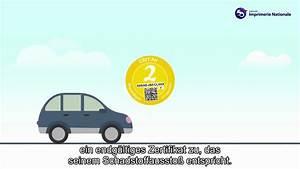 Certificat Qualité De L Air Toulouse : certificat qualit de l 39 air vignette crit 39 air version deu youtube ~ Medecine-chirurgie-esthetiques.com Avis de Voitures
