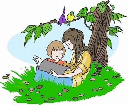 Reading Clipart Child Children Wikiclipart