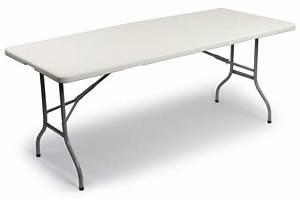 Table Pliante De Camping : table pliante gibraltar bardani latour tentes mat riel de camping ~ Melissatoandfro.com Idées de Décoration