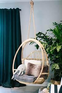 20, Elegant, Indoor, Hanging, Chair, For, Bedroom