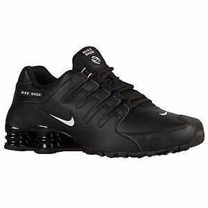 Nike Shox Herren Auf Rechnung : nike shox nz eu mens shoe herren running schuh sneaker ~ Themetempest.com Abrechnung