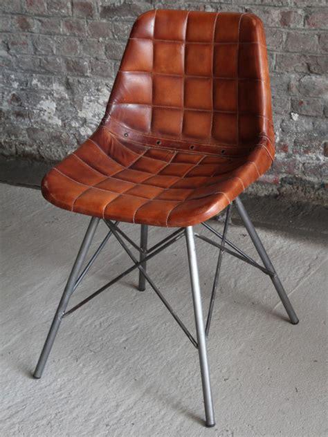chaises retro chaise bureau vintage