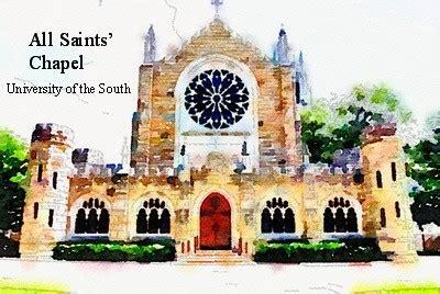 sewanee church conference