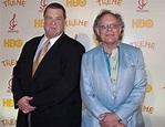 John Goodman, Eric Overmyer - John Goodman Photos - HBO's ...
