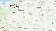 Where is Bydgoszcz Located? What Country is Bydgoszcz in ...