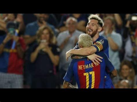 Barcelona 7-0 Celtic (Maç Özeti - 13 Eylül 2016) | İzlesene.com