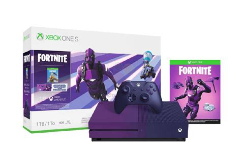 special fortnite purple xbox   leaked