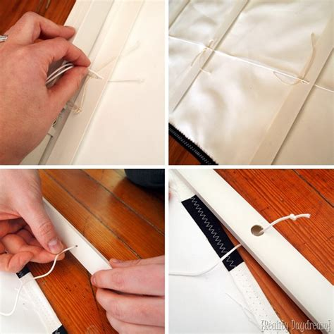 how to make blinds how to make diy mini blinds using your existing mini blinds