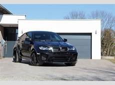 2014 BMW X6 M Typhoon By GPower Review Top Speed