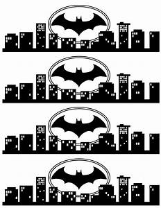 batman water bottle label free printable paper trail With batman water bottle labels