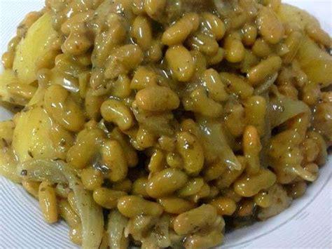 blogs recettes de cuisine recettes de flageolets de une débutante en cuisine