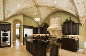 Brick Groin Vault Ceiling by 40 Uber Luxurious Custom Contemporary Kitchen Designs