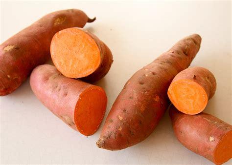 sweet potatoe health benefits of sweet potatoes