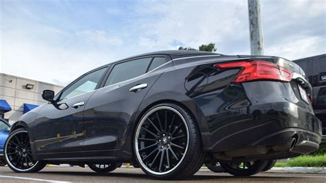 staggered asanti wheels abl  beta gloss black