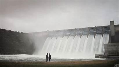 Hydro Power Dam Gifs Giphy Hydropower Electricity