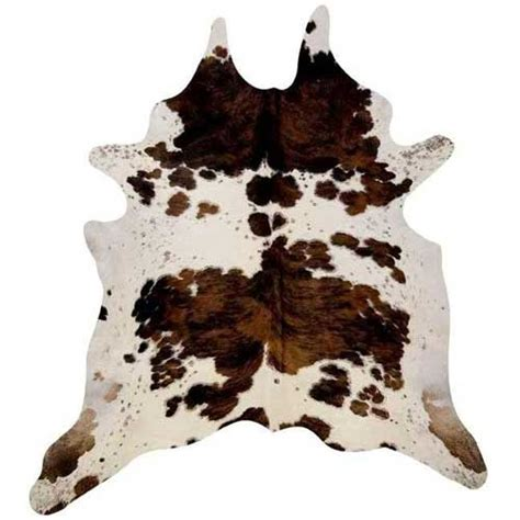 cow hide rug cow hide