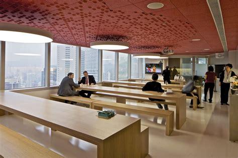 mckinsey company hong kong office oma archdaily