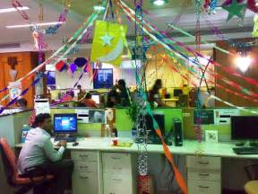 cubicle birthday decorations girl sweet 16 modern office