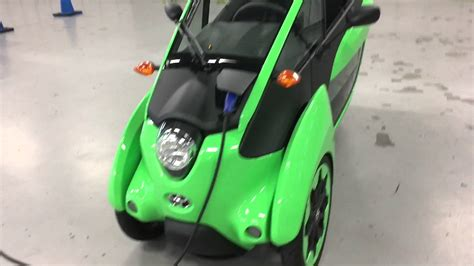 Hands On With Toyota Iroad