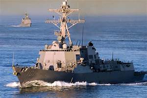 List of destroyer classes of the United States Navy ...