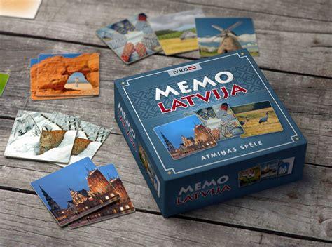 Atmiņas spēle
