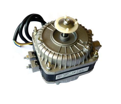 fridge fan motor replacement 10w fridge freezer condensor evaporator fan motor