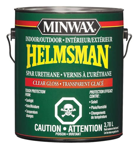 minwax based helmsman voc gloss the home depot canada