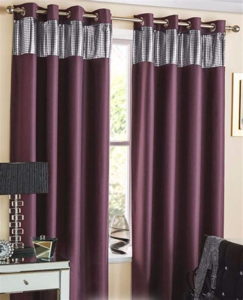 Interior & Decoration: 96 Inch Curtains For Window Design