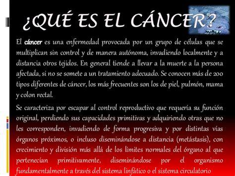 xq se produce el cancer cancer de prostata