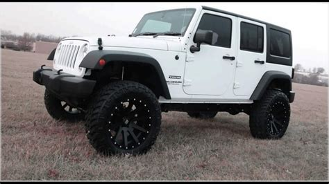 white and black jeep wrangler white and black jeep wrangler 4 door hardtop reviews youtube