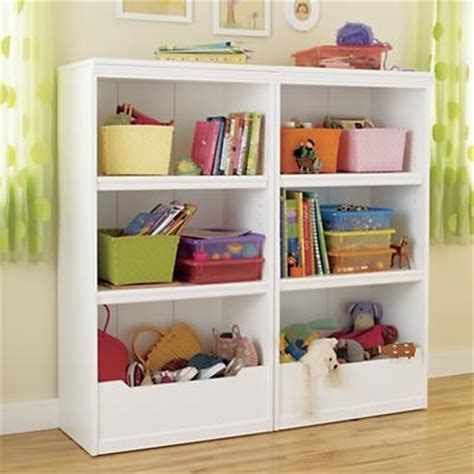 17 Best Images About Kids Bookshelves And Storage On