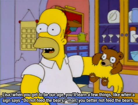 Homer Simpson Funny Moments