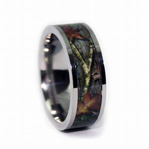 15 Best Ideas Of Duck Hunting Wedding Bands