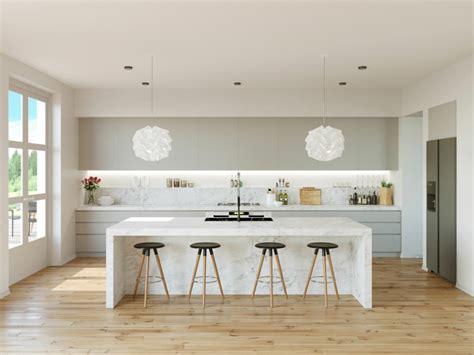 Small Modern Kitchens Ideas - cocinas modernas fotos de diseños asombrosos y funcionales
