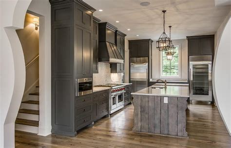 reclaimed wood kitchen island ends design ideas