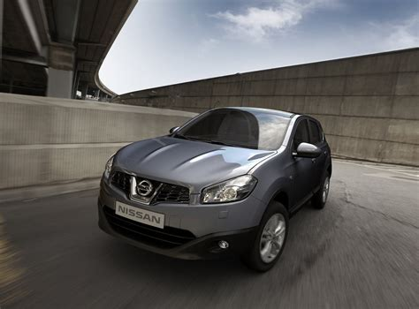 Nissan Announces Best Ever March Sales In Europe