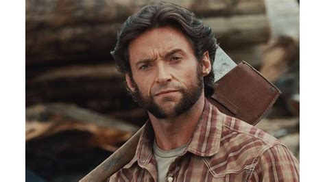 Wolverine Hugh Jackman Wallpapers 2017