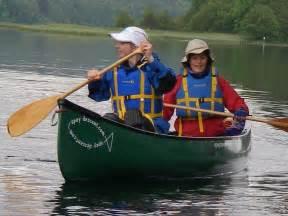 Canoe River