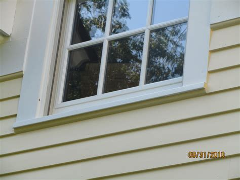 A Window Sill by Replacing A Window Sill A Concord Carpenter