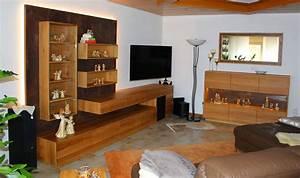 Stilvoll Mobel Wohnzimmer Entwurfe