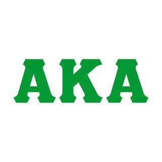 Download our free svg files and use them in your electronic cutter such as silhouette and cricut machines. Alpha Kappa Alpha Stickers & Decals - Greek Gear